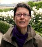 LAETITIA, YOGA TEACHER