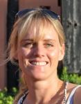 Corina Doebeli, Secrétaire de Connection Karma & Professeur de Yoga