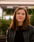 Jeanne Goubet, Secretary of Connection Karma & Yoga Teacher